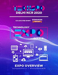 TECHSPO Delhi NCR 2020 Brochure